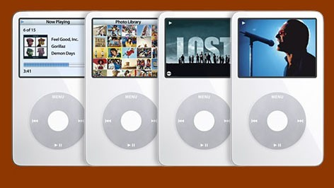 1st PQ DVD to iPod Video Converter is released