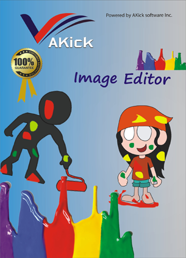 From Akick Image Editor: Are you looking for the best Image editing tool, It seems like that, you need to look no further that Akick software that is one of the multifunctional software offering a complete set of image editing tools