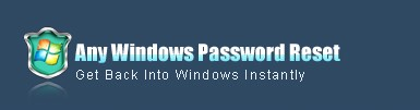 Any Windows Password Reset 7 is a professional Windows password recovery utility to reset administrator and user passwords on any Windows system