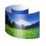 Panorama Maker 5 Pro for Mac helps users to create perfect panorama images with photos and videos
