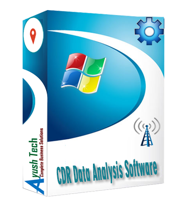 CDR Analysis & Investigation is Smart Solution for Call Records investigation