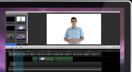 Camtasia for Mac: Remarkable screencasts made easy