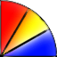 ColorWheel Harmony is a full featured desktop application that allows you to create great looking color schemes in accordance with the traditional color theory