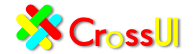 CroosUI RAD Tools enables developers to rapid delevop and package the same code into Web Apps, Native Desktop Apps for Linux on 32-bit and 64-bit architectures as well as Mobile Apps for iPhone, iPad, Windows Phone, webOS, BlackBerry, and Android devices