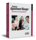 Book appointments faster with Customer Appointment Manager scheduling software