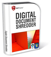 Digital Document Shredder is an product for permanently removing (shred) files and folders from your computer