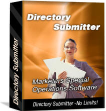 This Directory Submitter is Superior to All other Directory Submitter out there