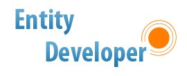 Entity Developer for Entity Framework is a powerful modeling and code generation tool for ADO