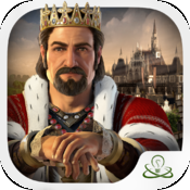 In the browser game Forge of Empires you can build your own city and experience all of history from its perspective - from the stone age on through the centuries
