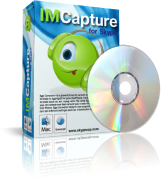 IMCapture for Skype captures and records audio and video calls made from Skype