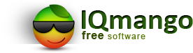 Make lossless quality copies of your favorite DVDs easily and completely free using IQmango DVD Copy