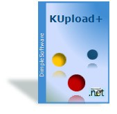 Features 1 Advanced Upload Technology KUpload+ file upload control operates on totally deferent Upload technology from standard ASP