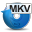 Leawo Blu-ray to MKV Converter could free your Blu-ray/DVD discs and enable you to watch Blu-ray/DVD movies in MKV videos with ease with various MKV compatible media players for HD movie enjoyment
