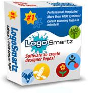 Logo Smartz Logo Maker for Mac offers various features that helps in creating logo of your choice