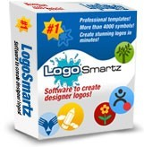 Logosmartz Online Custom Logo Maker and Designer Software Company - Make customized corporate business logos and emblems with Logosmartz (Logo creator firm)