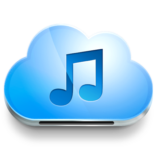 Basically, you can find all royalty free music files in this app