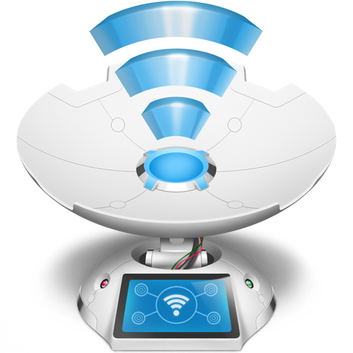 NetSpot 2 is the only professional app for wireless site survey, Wi-Fi analysis and troubleshooting on Mac OS X