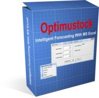 OptimuStock is the new generation of intelligent forecasting software based on neural network technology