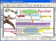 PDF Bookmark Editor (PDF Editor) is an easy-to-use application designed for users familiar with Microsoft Office and similar applications