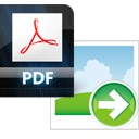 PDF to Image Converter is superior quality application software to transform distinct PDF files into different image file format with single click