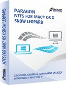 If you are looking for an easy way to exchange your data between Mac OS X and Windows OS - Paragon NTFS for Mac OS X Snow Leopard is an irreplaceable solution