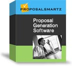 Proposal Generation Software generate proposals easily and quickly