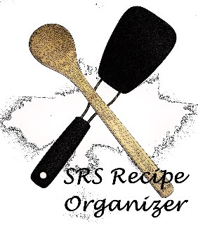 SRS Recipe Organizer is a program you can use to turn your old recipes into new ones without retyping