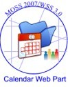 Websio SharePoint Calendar Web Part enables you to view all schedules in a compact and comfortable view