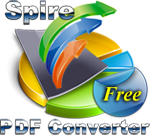 Spire Free PDF Converter is a powerful PDF converting program which enables users to convert different office format files to PDF