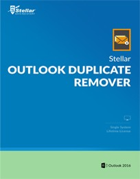 Stellar Outlook Duplicate Remover is a reliable tool devised to remove all the duplicate emails that exist in your Outlook email client