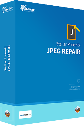 Stellar Phoenix Repair for JPEG is a reliable tool for repairing corrupt or distorted image files having a JPEG or JPG file extension