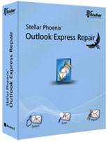 Stellar Phoenix Outlook Express Repair is a quick, simple, and safe utility to repair damaged Outlook Express DBX files and to recover precious emails and attachments