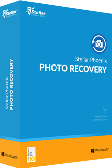 Stellar Phoenix Photo Recovery Software recovers lost or deleted photos, videos, and other multimedia files from hard drive of computer and other detachable storage devices, such as memory cards, digital cameras, external hard disks, USB drives
