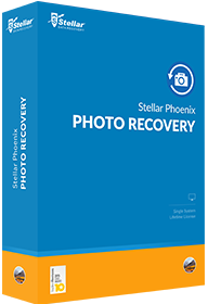 Stellar Phoenix Mac Photo Recovery Software recovers lost, deleted, or formatted photos, videos and audios from Mac hard drives