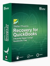 Stellar Phoenix Recovery for QuickBooks is fast, easy, efficient, and affordable utility to repair corrupt/inaccessible or damaged QuickBooks database (