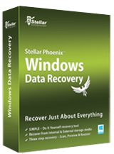 Stellar Phoenix Windows Data Recovery caters to the recovery needs of all groups of computer users