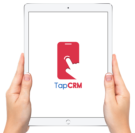 Empower your teams with on the go access of the CRM data using TapCRM