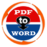 Fast and Simple to Use Tweak PDF Converter is easy and friendly, allowing you to convert a file fast