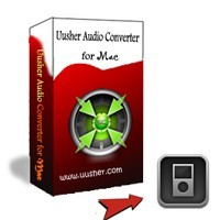 Uusher Audio Converter for Mac is a powerful all-in-one professional audio converter for audio conversion, audio extraction, audio CD ripping on MAC OS X