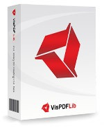 Vis PDF Lib is a VCL component for Delphi and C++ Builder for creating PDF documents