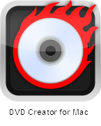 WaveInsight Mac DVD Creator provides users with the best solution to preserve any videos by burning them into DVD disc
