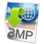 Web Page to BMP converter enable you convert a web page(with Flash/javascript/ActiveX) to BMP()
