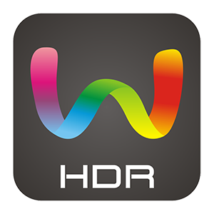 WidsMob HDR Plus has advanced tone mapping algorithm that combine a set of 3 different bracketed photos into HDR with advanced tone mapping algorithm