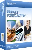 BUDGET FORECASTER FOR WINDOWS - Budget Forecaster for Windows is a personal finance management software