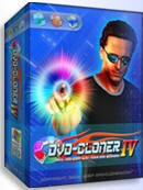 CSS DVD-Cloner IV is software that makes high-quality 1:1 DVD backup copies with the ability to decode CSS encryptions and regional codes completely