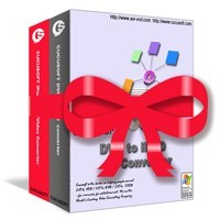 Cucusoft iPod Video Converter Suite is an all-in-one iPod video Conversion solution