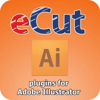 This remarkable collection of plugins for Adobe Illustrator that allows many advanced utilities for computer designers who work with Vinyl, CNC machines, or laser cutters