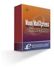 You can keep your campaigns updated by removing the bounced email ids using Mass MailXpress Standard Edition