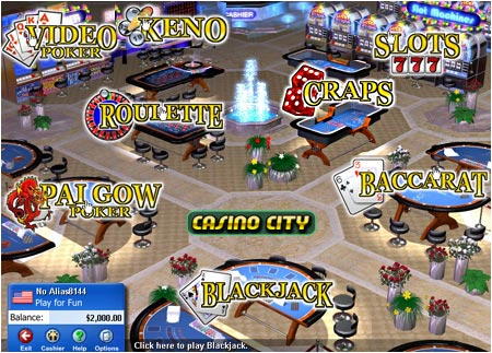 Internet casino games playable online for free or real money in 16 international languages (French, German, Spanish, Traditional Chinese, Simplified Chinese, Dutch, Swedish, Italian, English, Korean, Portuguese, Japanese, Arabic, Hebrew, Danish, Greek