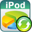 Exclusive and professional Mac-based tool to help rescue all your iPod data